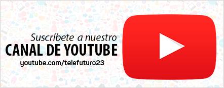 Youtube Telefuturo 23