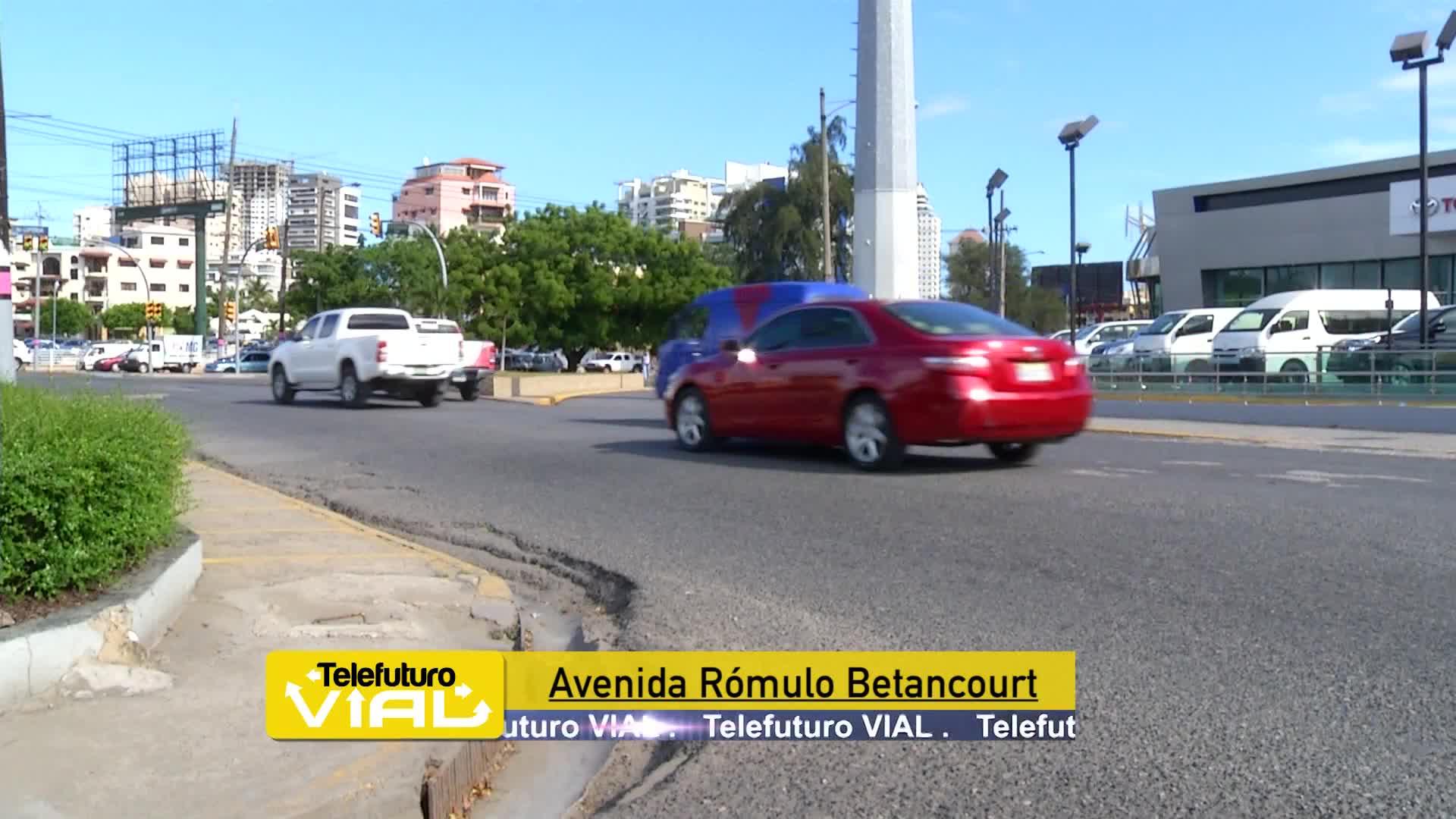 Av. Romulo Betancourt