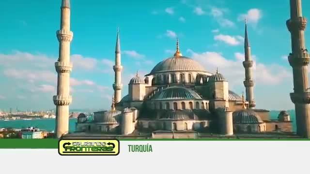 Turquía turismo