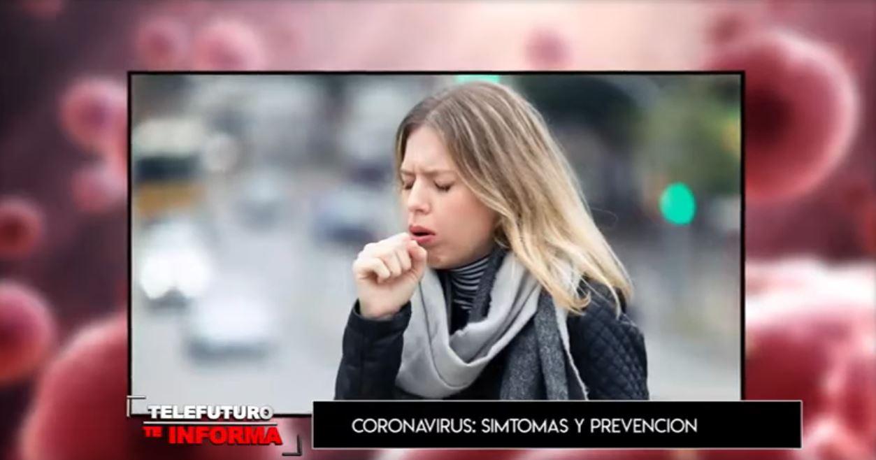 Coronavirus o Covid 19